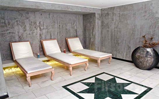Legacy Ottoman Harmony Spa Fatih'te Profesyonel Terapistler Eşliğinde Masaj, Kese Köpük, SPA Kullanımı, Çiftlere Özel Seçenekler