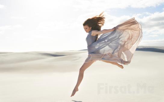 Şişli She Armoni Güzellik'te Kilo Verme Garantili 3 Seans 'Biorezonans Terapi Uygulaması'