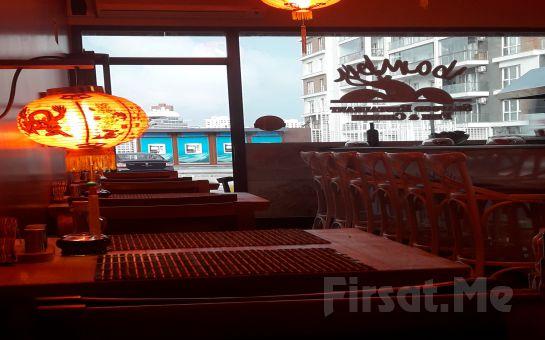 Esenyurt 1 Bambu Seafood Restaurant'tan Uzakdoğunun Eşsiz Lezzetleriyle Uzakdoğu Tanışma Menüsü