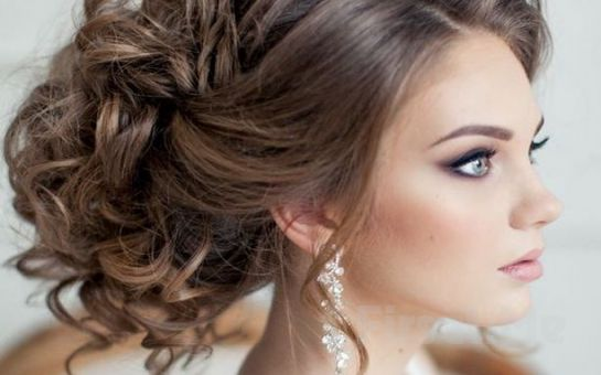 Ra Güzellik Salonu'nda Mikro Keratin Kaynak, Saç Onarım ve Gelin Paketleri