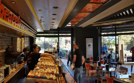 Focaccia Restaurant Esenler'de Leziz Yemek Menüleri