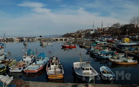 CRN Tur'dan, Günübirlik Akçakoca Deniz Turu