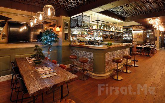 Sanat Hotel Pera Boutique'de 2 Kişilik Kahvaltı Dahil Konaklama