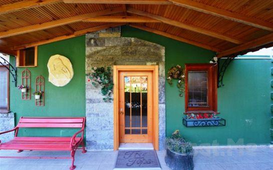 Ağva Tree Tops Park Otel'de 2 Kişilik Kahvaltı Dahil Konaklama Seçenekleri