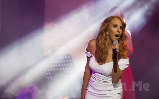 Ankara ODTÜ Vişnelik Tesislerinde 20 Ekim'de 'Sertab Erener' Konser Bileti