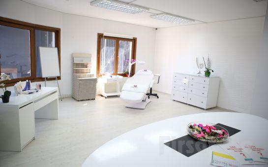 Sanada Güzellik Merkezi Bakırköy'den Micro Manikür/Pedikür, Kalıcı Oje ve Protez Jel Tırnak ve Kirpik Lifting Uygulaması