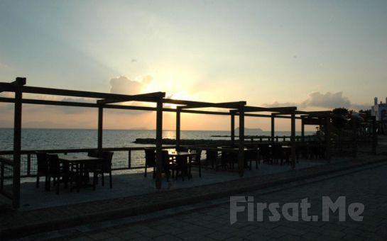 Bodrum Cemre Hotel'de 7 Gece 8 Gün Ulaşım Dahil Tatil