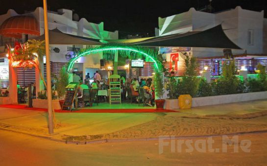 CLUB ARYA HOTEL' de 7 Gece 8 Gün Ulaşım Dahil Tatil