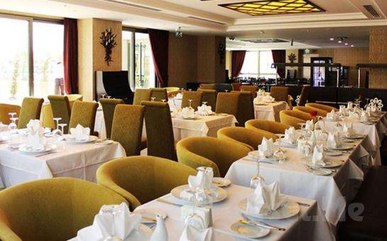 Grand Makel Hotel Zeytinburnu'nda Konaklama Seçenekleri