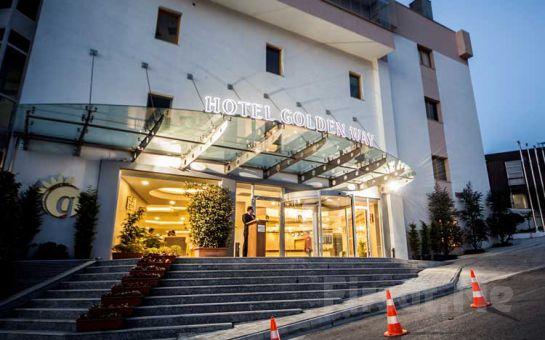 Esenler Golden Way Hotel'de Konaklama Seçenekleri