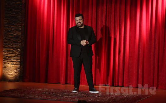 Kahkası Bol Murat Boz'un Konuk Olduğu 'Eser Yenenler Show' Programına Giriş Bileti
