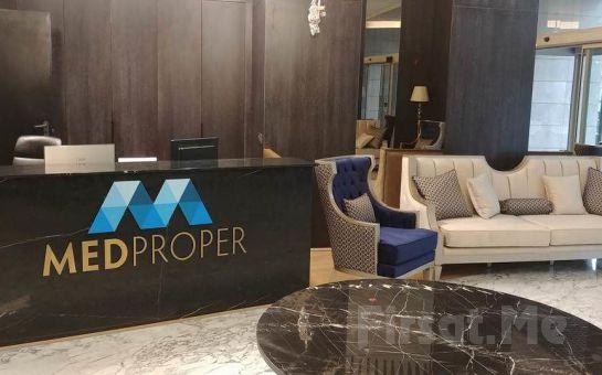 Medproper Suites Bağcılar'da Kahvaltı Dahil Konaklama Seçenekleri