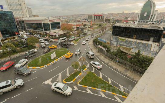 Grand İstanbul Airport Hotel Güneşli'de Konaklama Seçenekleri
