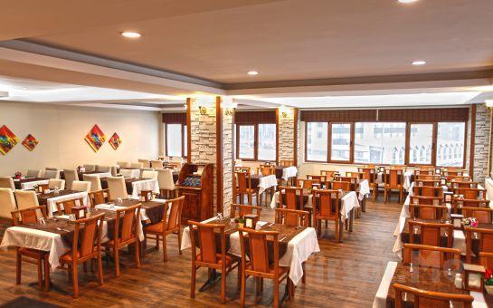 1 Gece Uludağ Erta Soyak Hotel Konaklamalı Kayak Takımı Dahil Uludağ Kar ve Kayak Turu