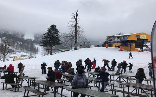 Firsat.Me Özel Günübirlik Kartepe Kayak Turu (18 Ocak - 31 Mart 2021 Arasında Pazar Hariç Her Gün Hareketli)
