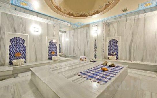 5 Yıldızlı Kocaeli The Ness Termal Otel'de Yılbaşı Gala ve Konaklama Seçenekleri