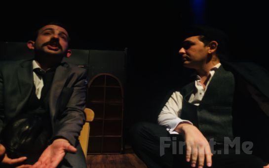 Ünlü Türk Pilotun Hayatından Kesit 'Ben Vecihi Hürkuş' Tiyatro Bileti