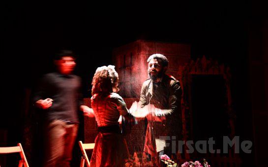 Oyun İçinde Oyun 'Son 6 Saat' Tiyatro Bileti