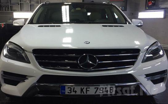 Ankara Gold Auto Garage'de Boya Koruma, İç - Dış Detaylı Temizlik, Motor Koruma ve Temizliği Bakım Paketleri