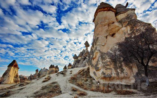 Miki Tur'dan Her Haftasonu Kalkışlı Kapadokya Kültür Turu
