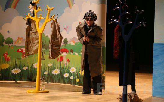 Çocuklarınız İçin Dört Kafadar Arkadaşın Farklı Hikayesi 'Bremen Mızık-çıları' Tiyatro Bileti