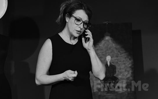 Bir Annenin Kızı İle Arasındaki Dramatik Çıkmaz 'Günışığına Mektup' Tiyatro Bileti