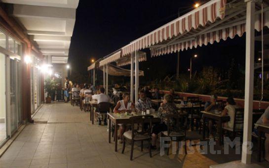 Kemer'in Gözdesi Çamyuva'da Rüya Gibi Bir Tatil! Stardust Beach Hotel'de Herşey Dahil Tatil Fırsatı!