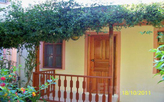 Fethiye'de Tatil Hayali Kuranlara Club Turkuaz Garden Hotel'de Yarım Pansiyon Tatil Fırsatı!