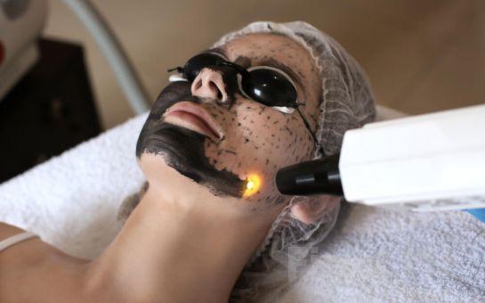 Şişli Armoni Güzellik'te Tüm Vücut Epilasyon, Karbon Peeling, Kalıcı Makyaj, Dövme Silme ve Soğuk Lipoliz Seçenekleri
