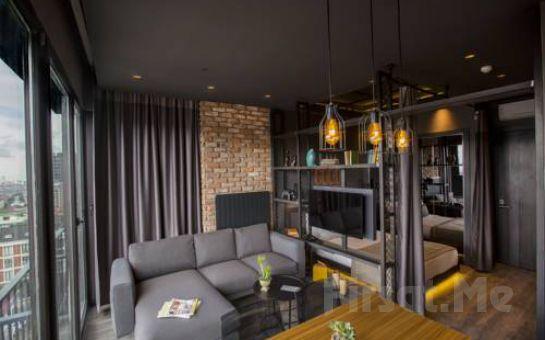 Cityloft 161 Hotel Ataşehir'de Suit Odalarda Konaklama Seçenekleri