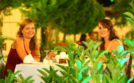 Yeşil ve Mavinin Buluştuğu Liberty Hotel's Ölüdeniz'de Herşey Dahil Tatil Fırsatı!