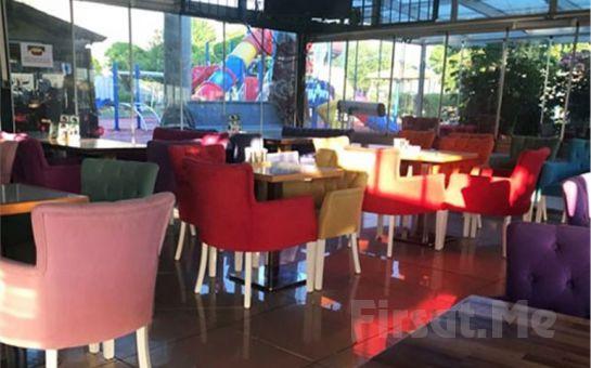 Başkent Cafe Bistro Eryaman'da Sahur ve 2 Kişilik Leziz İftar Menüleri