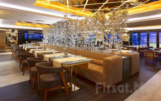 Nidya Hotel Esenyurt' Birbirinden Leziz İftar Menüleri