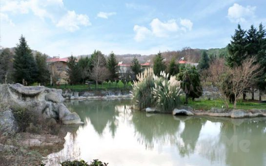 Doğa Tatil Köyü Ağva'da Konaklama ve Kahvaltı Seçenekleri