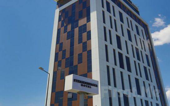 Yenibosna Royal Stay Palace Otel'de Konaklama ve Kahvaltı Seçenekleri