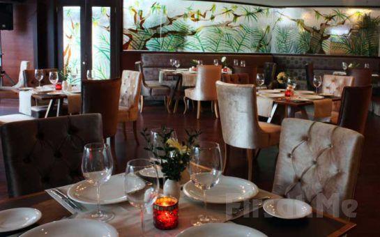 Bağdat Caddesi Dream Hill Business Deluxe Hotel'de SPA Kullanımı Dahil Konaklama ve Kahvaltı Seçenekleri