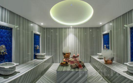 Holiday Inn İstanbul Tuzla Bay Hotel'de Konaklama ve Kahvaltı Seçenekleri