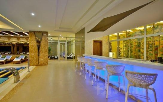Silence İstanbul Hotel & Convention Center Ataşehir'de Konaklama ve Kahvaltı Seçenekleri
