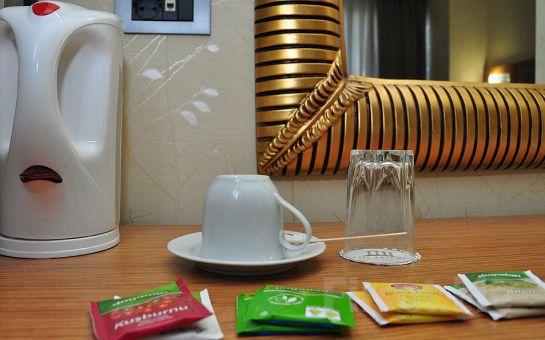 Asia Artemis Süite Ümraniye'de Kahvaltı Dahil Konaklama Seçenekleri