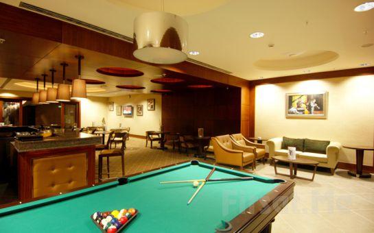 Titanic Business Kartal Hotel'de Konaklama ve Kahvaltı Seçenekleri