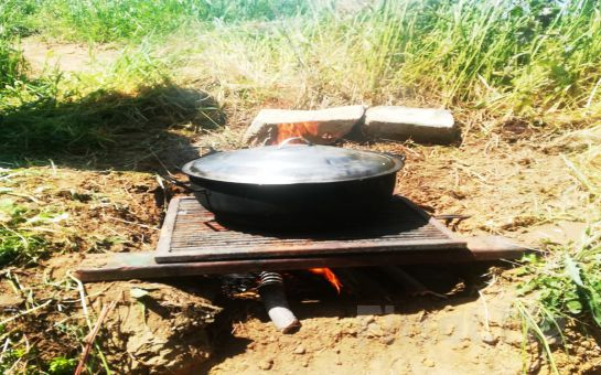 Atlıtur Gümüşdere Binicilik Kampında Çadırını Al Doğaya Gel Fırsatı