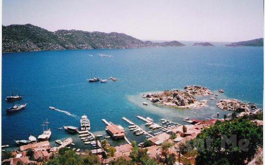 Tatil Bugün'den Kurban Bayramı'na Özel 3 Gece Yarım Pansiyon Ada Konaklamalı 5 Günlük Gökçeada Turu!
