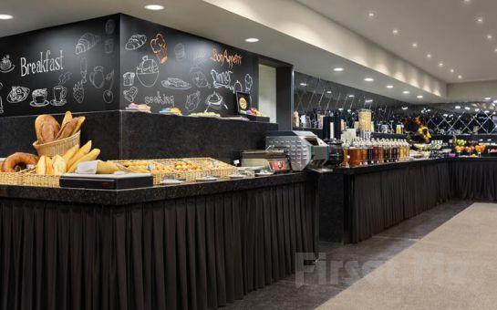 Tryp by Wyndham İstanbul Sancaktepe'de Konaklama ve Kahvaltı Seçenekleri