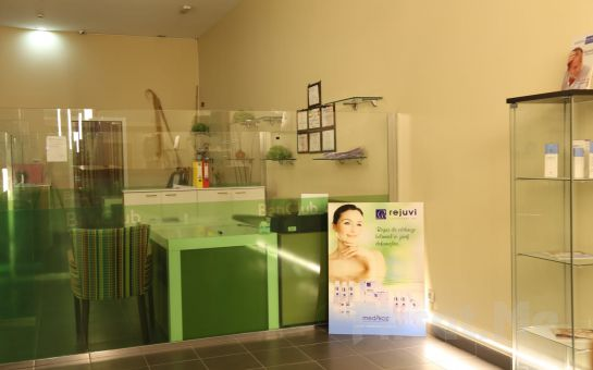 Değişim Fitness Spa Bağcılar'da Masaj, Kese - Köpük, Cilt Bakımı, Spa ve Açık Havuz Kullanımı Seçenekleri