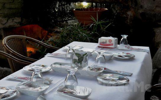 Ramazan Ayında Sevdiklerinizle İftar Keyfi İçin Cafemsi Libadiye Cafe'de İftar Fırsatı!