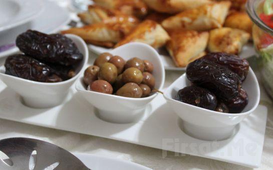 Bu Ramazan Ayında Cami Ve Türbeleriyle, Unutulmaz Bursa Turu + Şelale Yanında İftar Yemeği Fırsatı!