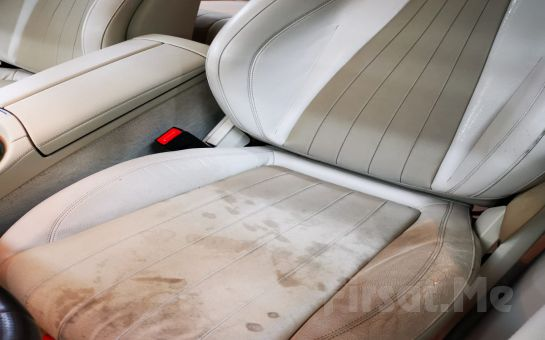 Şişli Emir Oto Kuaför'de İç-Dış Oto ve Cam Temizliği, Pasta Cila, Seramik Kaplama ve Effective Oto Kuaför Paketleri