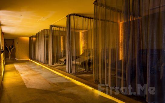 Park Inn By Radisson Asia Kavacık'ta İki Kişilik Konaklama Seçenekleri
