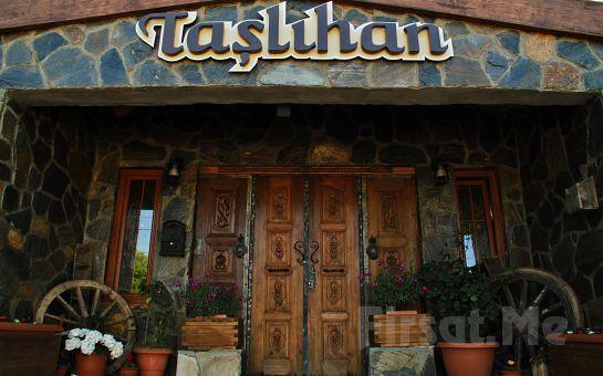 Boğaz Manzaralı Taşlıhan Restaurant'ta Osmanlı Usulü İftar Fırsatı