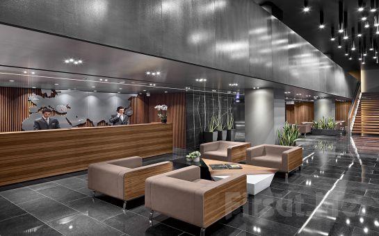 Güneşli Divan Suites İstanbul GPlus Otel'de 2 Kişilik Konaklama ve Kahvaltı Seçenekleri
